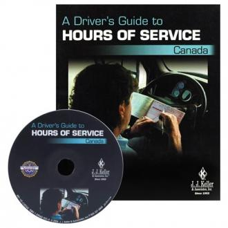DVD Program - Canadian Hours of Service