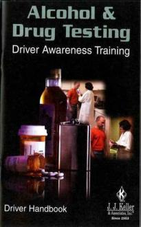 Drug & Alcohol Testing - Driver Handbook