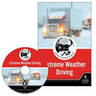 DVD Program - Extreme Weather: Driver Training