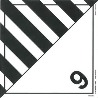 Placard - Class 9