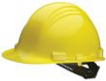 The Peak Ratchet Hard Hat