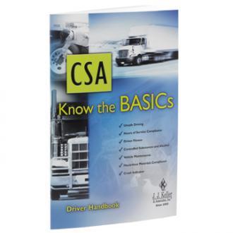 CSA: Know the BASICs - Driver Handbook
