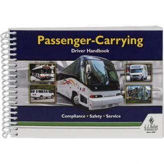Passenger-Carrying Driver Handbook