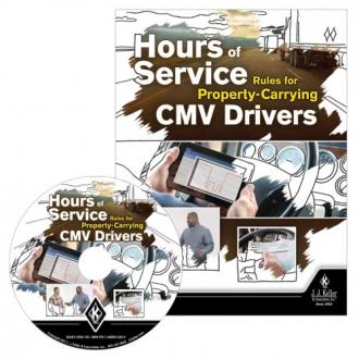 DVD Program - US Hours of Service