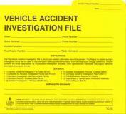 Accident Investigation File, US